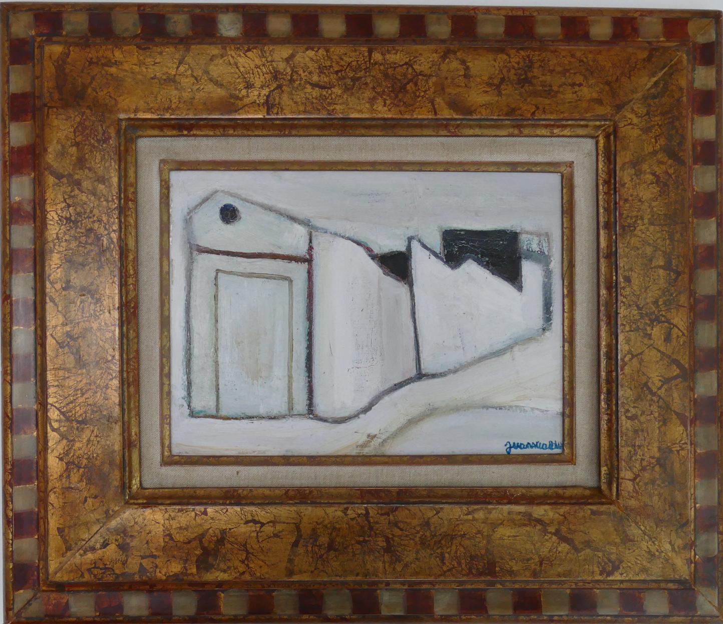 Toledo 51 cm x 44 cm